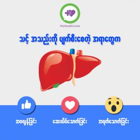 Hepatic Health